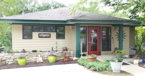 Stillpointe Wellness Center - Your First Visit